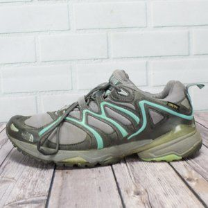 THE NORTH FACE Bungee Hiking Sneaker Shoes Size 10